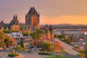 Quebec Castle