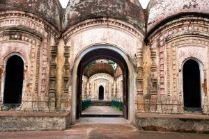 Shiva Temple Bengal
