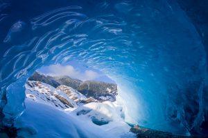 AK Mendenhall Glacier