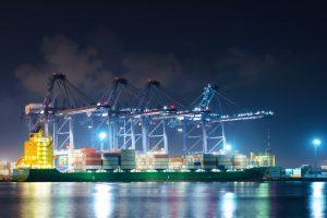 Bangkok Ship Yard