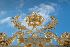 Golden Crown Versailles