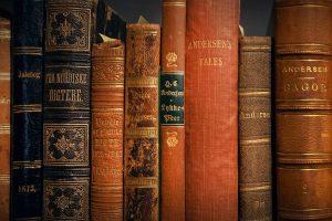 HCA Books