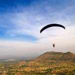 Maharashtra Paragliding