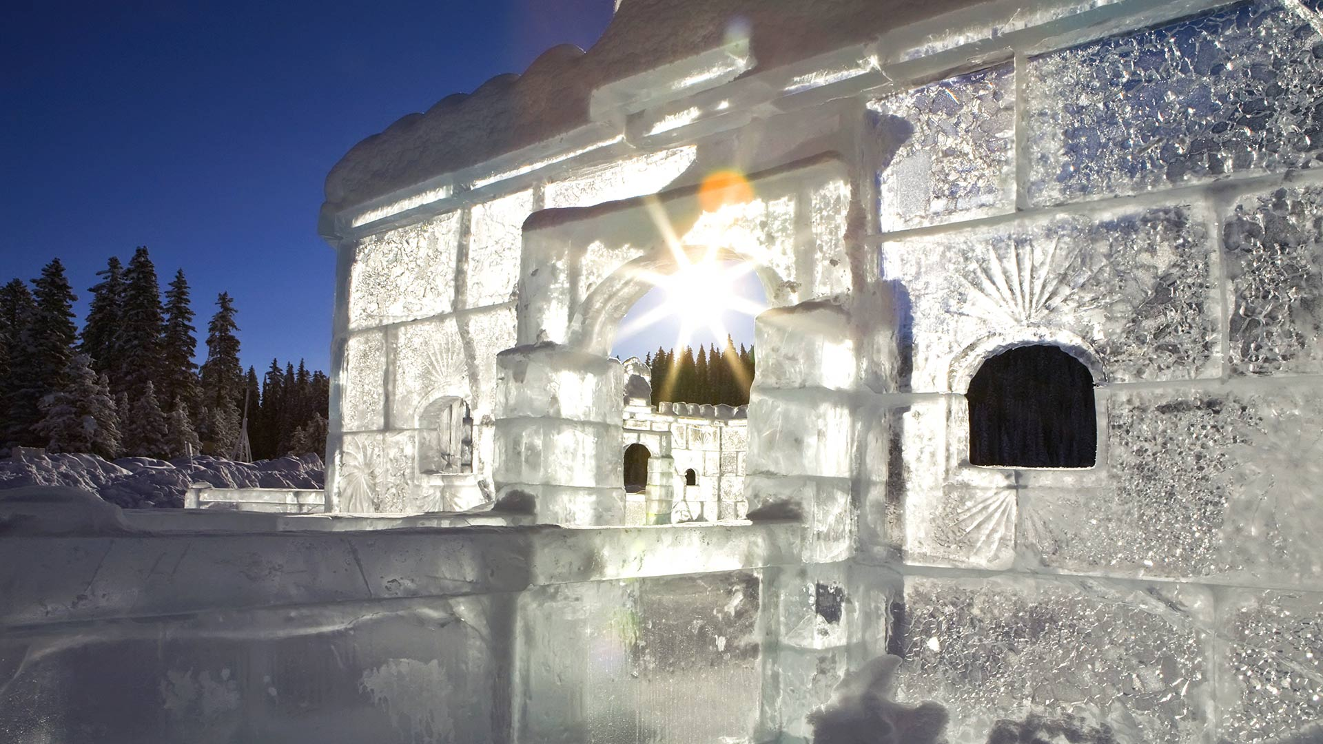 Alberta Castle