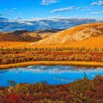 Autumn Yukon