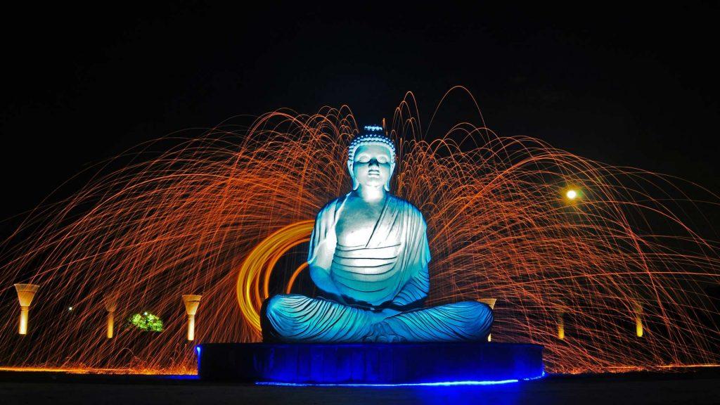 Buddha Chandigarh