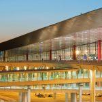 China Beijing Airport