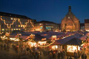Christmas Market Nurnberg