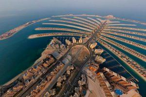Dubai Pano