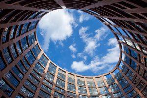 European Institution Strasbourg