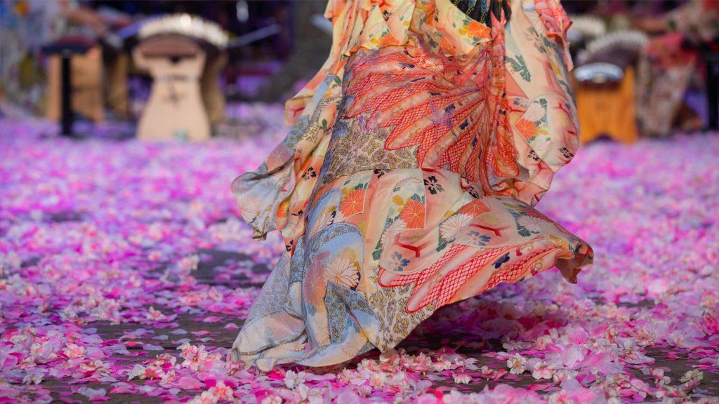 Fashion Week2018