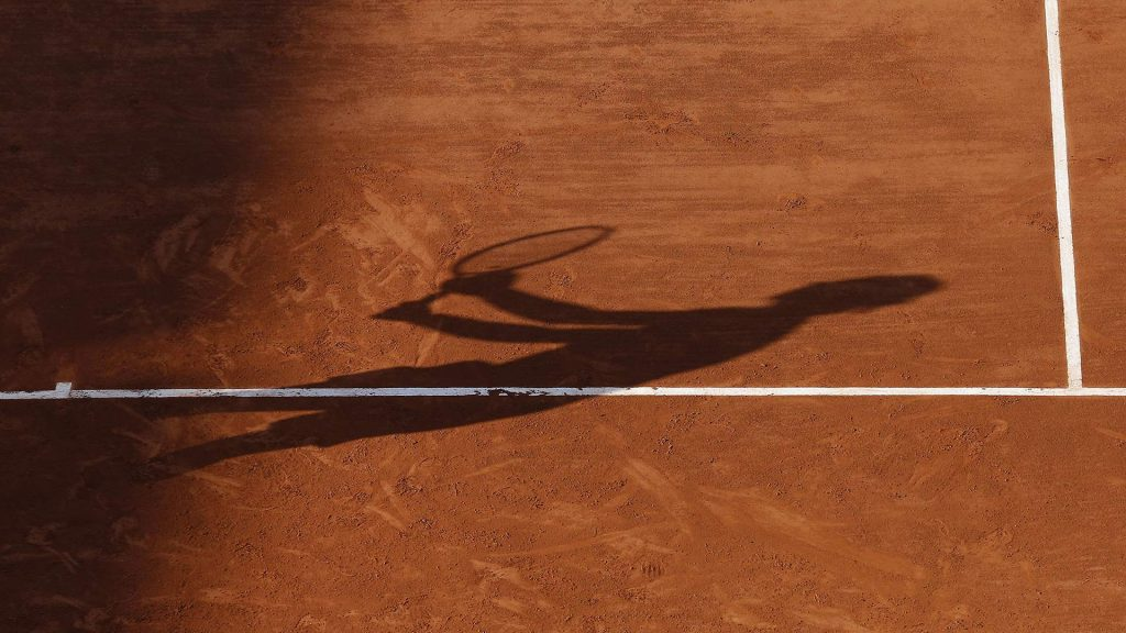 French Open Opening