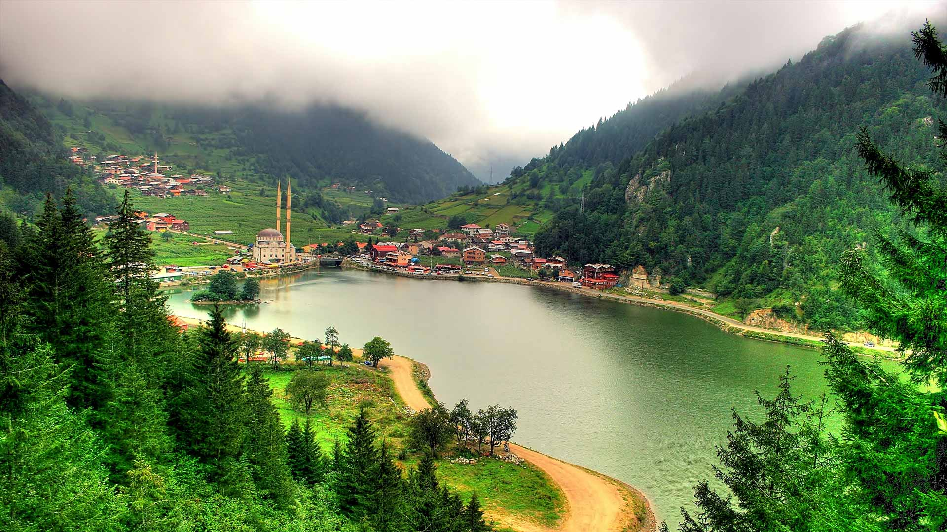 Long Lake Turkey