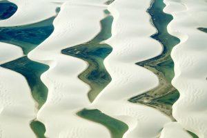 Maranhao Sandy Dunes