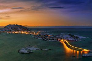 Norway Illuminated