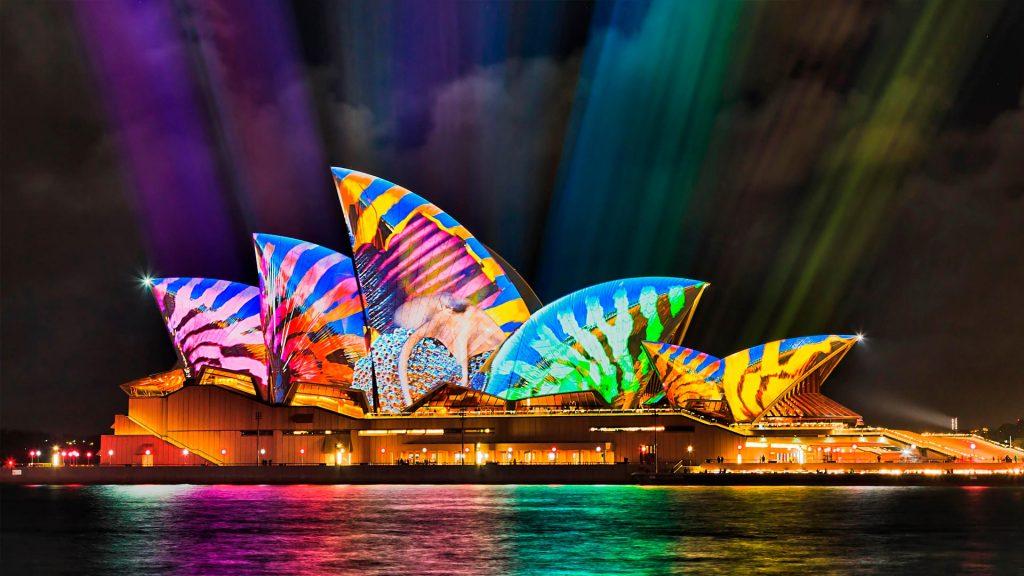 Opera House Jellyfish