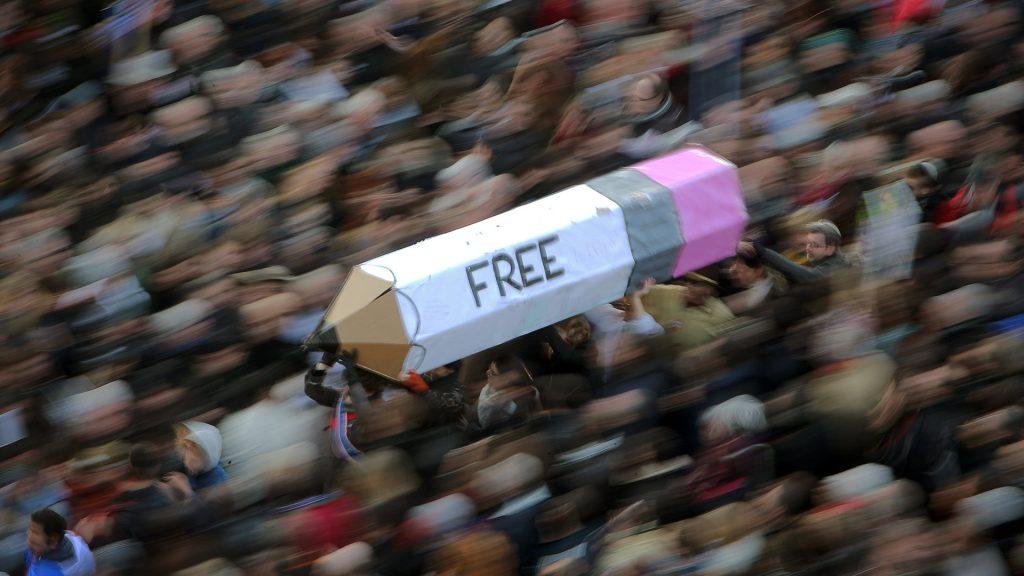 Press Freedom France