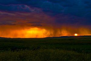 Sask Storm