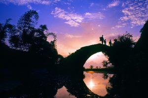 Yingde Xifengbridge