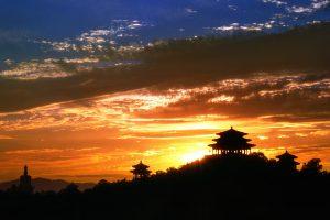 Beijing Jingshan