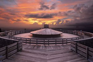 Brasstown Bald Mountain
