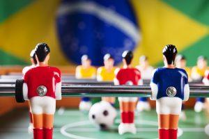 Brazil Foosball