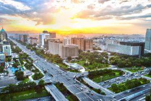 Changan Avenue