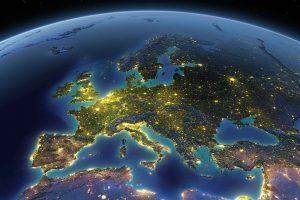 Europefromspace