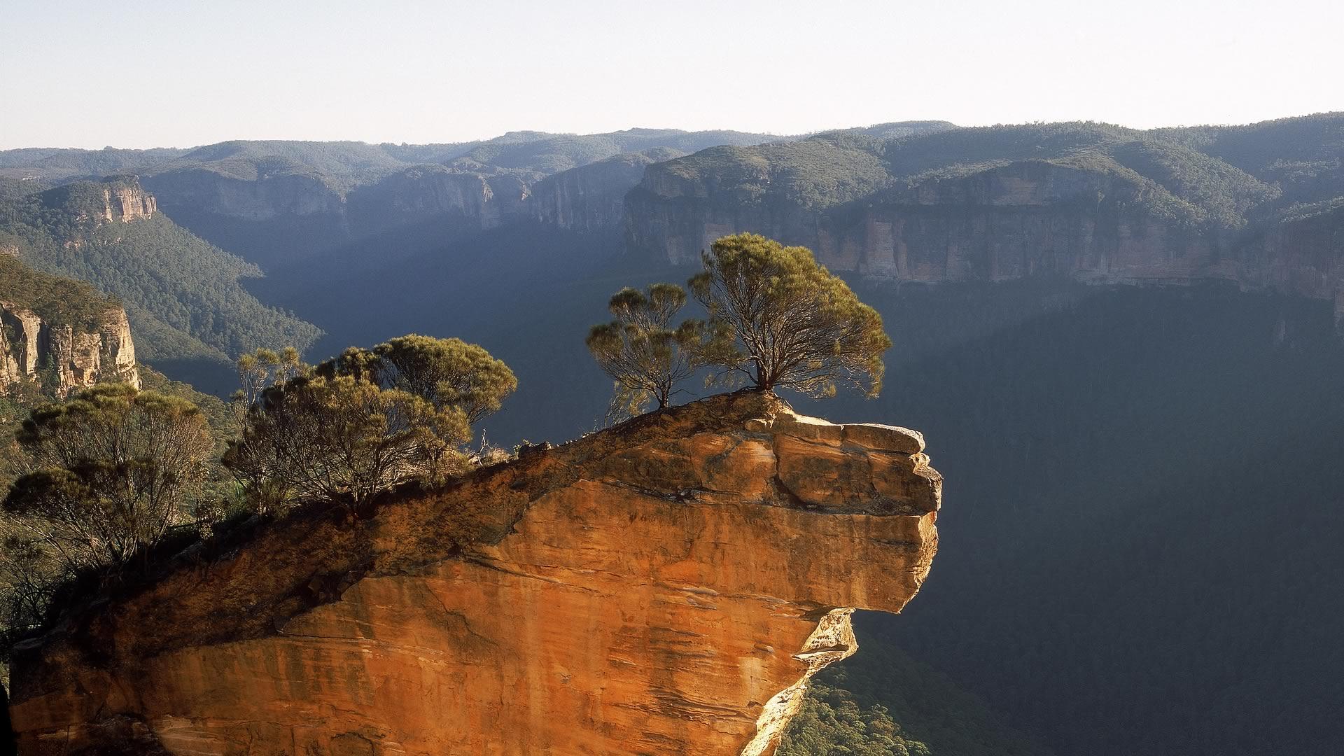 Hanging Rock NSW