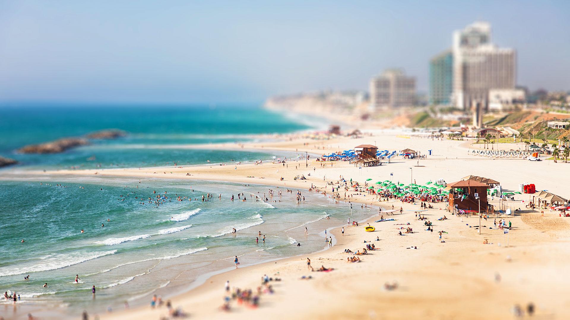 Herzliya Israel