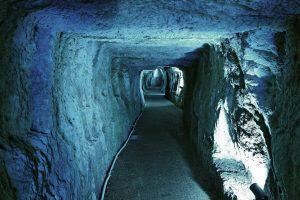 Iwami Silver Mine