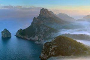 Majorca Fog Video