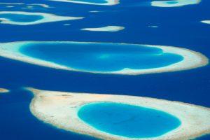 Maldive Aerial