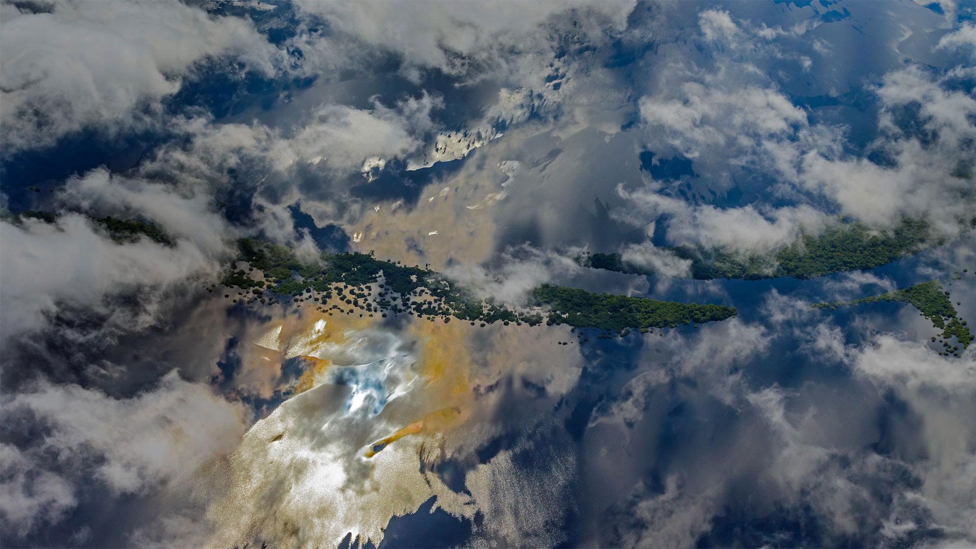 Manaus Basin