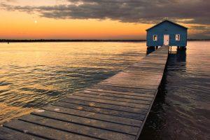 Matilda Boathouse