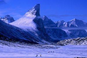 Mt Thor