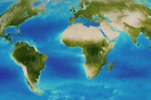 NASA Globe