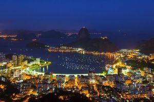 Rio Night Video
