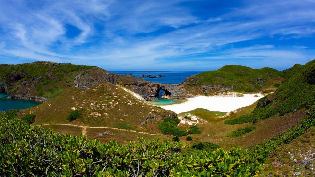 South Iwo Jima