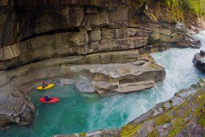 Squamish Paddlers