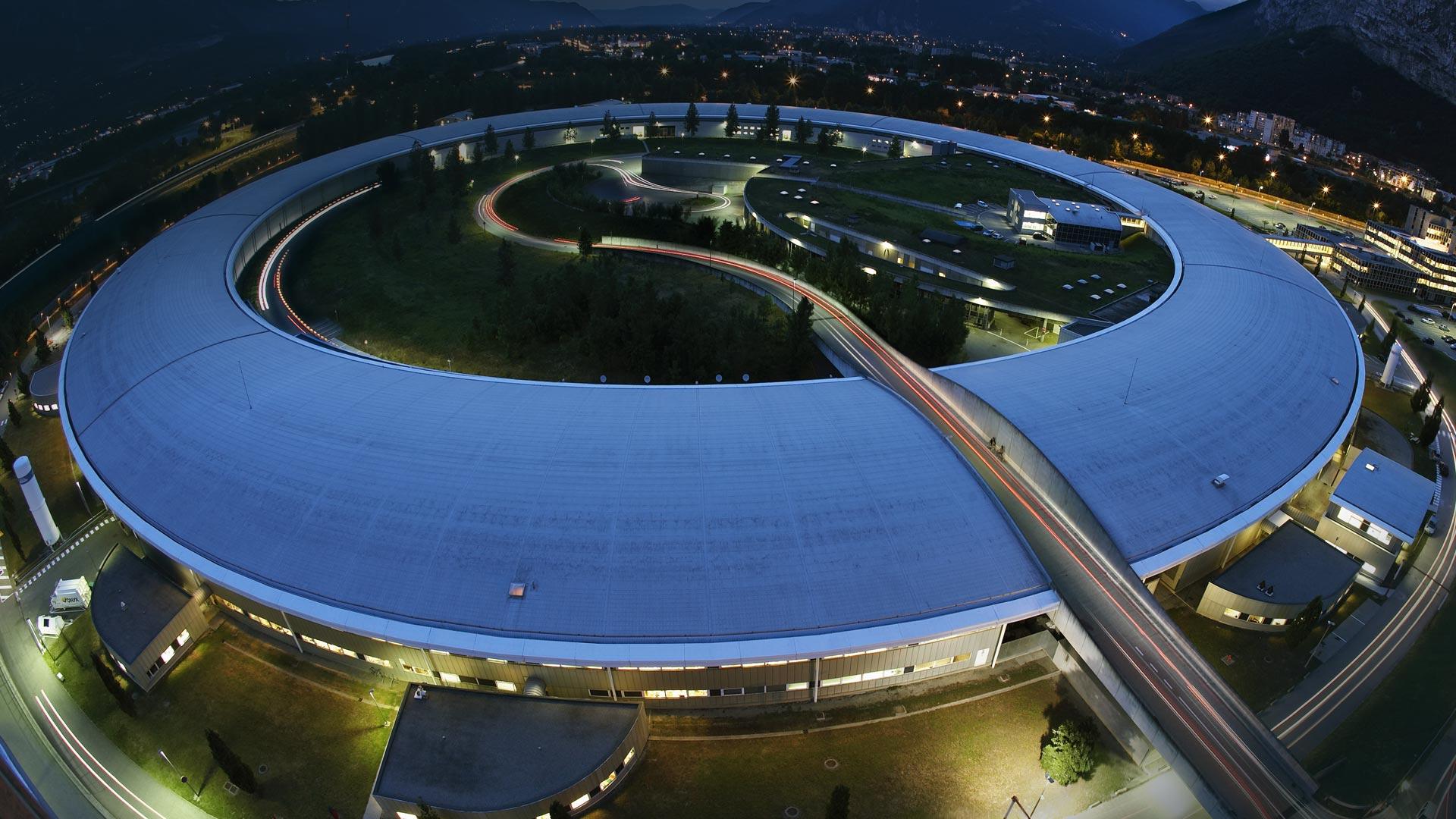 Synchrotron Grenoble