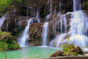 Theelorsu Waterall Thailand