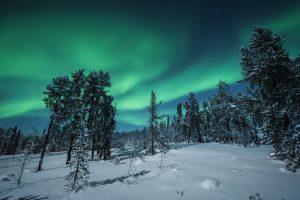 Aurora Yellowknife