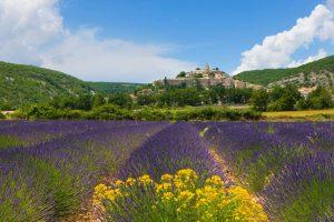Banon Provence