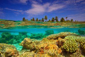 Baulhagallaa Island