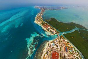Cancun Pano