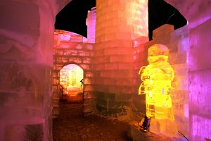 Castle Ice