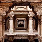 Gujarat Step Well