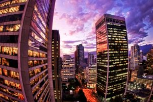 High Vancouver