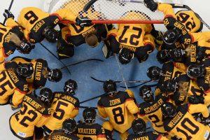 Icehockey Germany